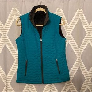 Free Country Reversible Outdoor Vest